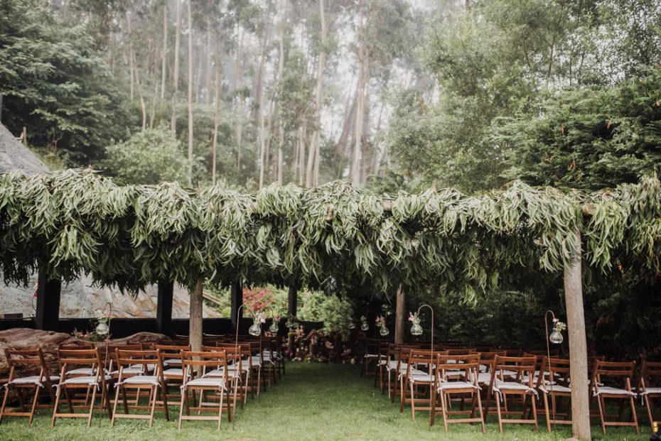 Bodas Sunday Atelier Wedding Planner Donostia