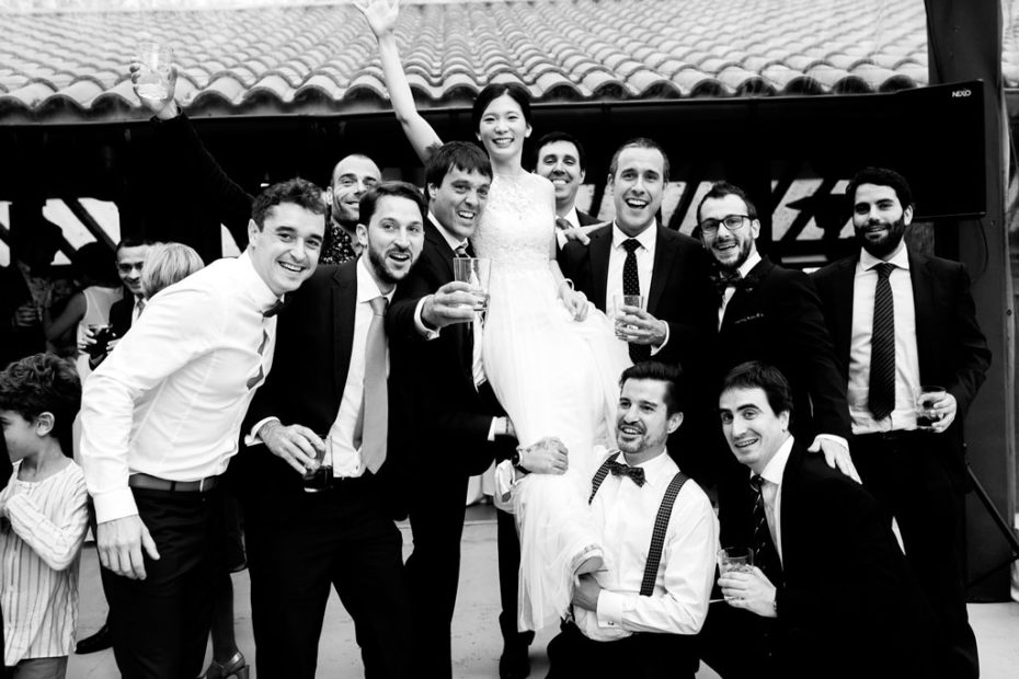 Destination Wedding Machoenia San Sebastian Donostia