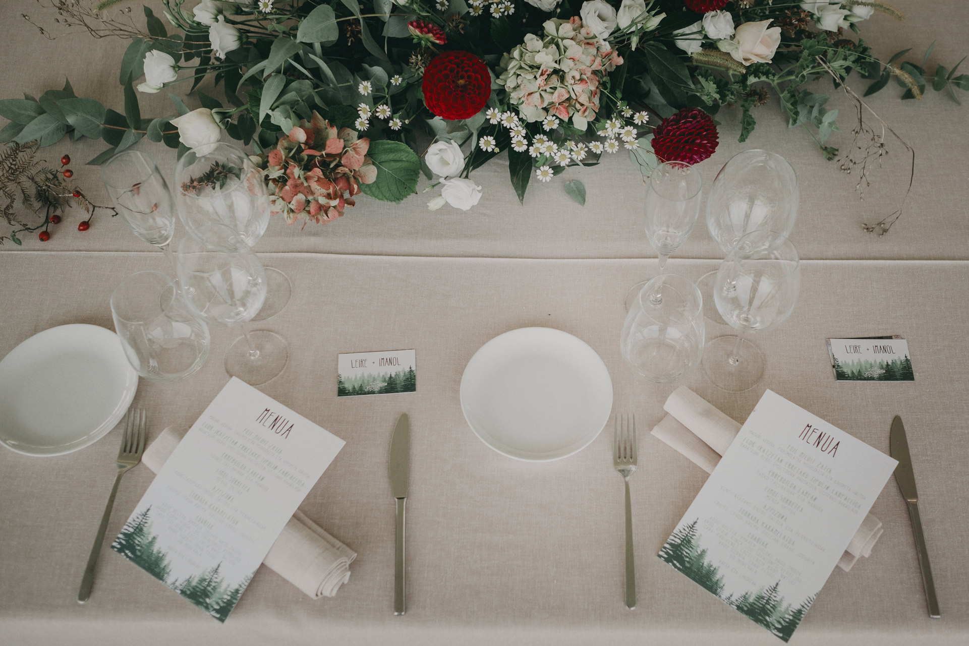 Wedding Planner San Sebastian Donostia Gipuzkoa Pais Vasco Sunday Atelier