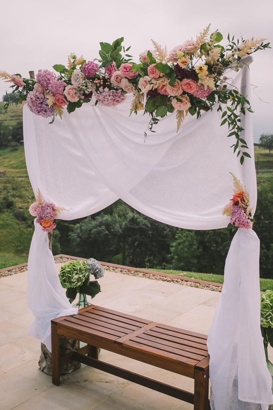 Destination wedding san Sebastian Basque Country weddings