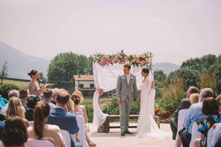Destination wedding san Sebastian Basque Country weddings